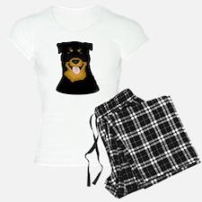Rotty Pajamas