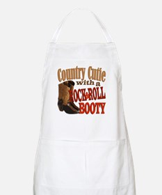 Country Cutie Apron