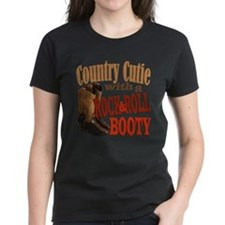 Country Cutie Tee