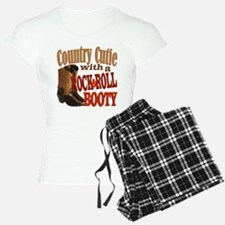 Country Cutie Pajamas