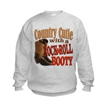Country Cutie Sweatshirt