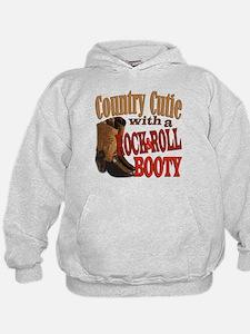 Country Cutie Hoodie