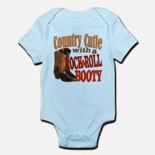 Country Cutie Infant Bodysuit