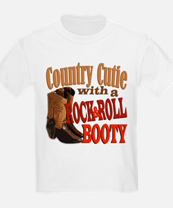 Country Cutie T-Shirt