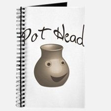 Pot Head Journal