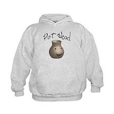 Pot Head Hoodie