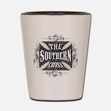 Cute Southern Shot Glass