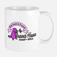 Beaver Haven: Coffee Mug