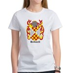 Bedwell Coat of Arms Women's T-Shirt