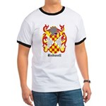Bedwell Coat of Arms Ringer T