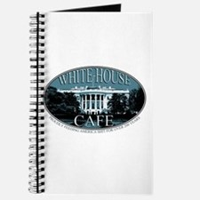 White House Cafe Journal