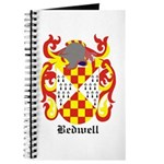 Bedwell Coat of Arms Journal
