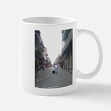 French Quarter Musician Mug