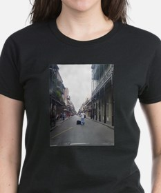 French Quarter Musician Tee