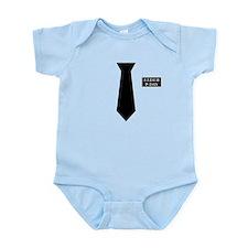 MORMON MISSIONARY P DAY SHIRT Infant Bodysuit