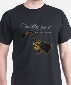 Crucible Revival T-Shirt