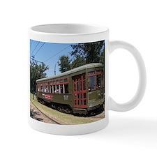 New Orleans Streetcar Mug