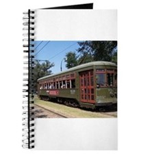 New Orleans Streetcar Journal