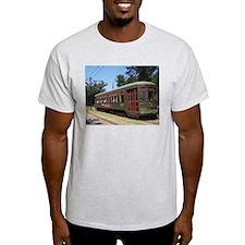 New Orleans Streetcar T-Shirt