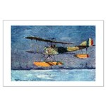 Sopwith Pup Large Poster