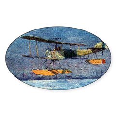Sopwith Pup Decal