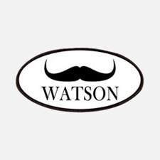 Watson Patches