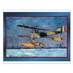 Sopwith Pup Small Poster