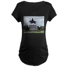 Statue T-Shirt