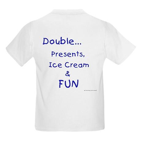 Happy Birthday to US Kids T-Shirt