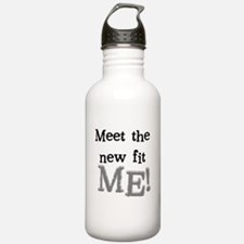 Fit New Me Water Bottle