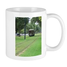 Streetcar Mug