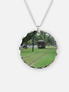 Streetcar Necklace