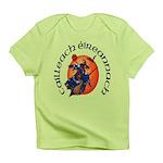 Irish Witch (Gaelic) Infant T-Shirt