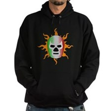 Mexican Lucha Libre Mask Hoodie