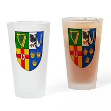 The Four Provinces Pint Glass