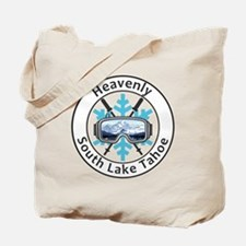 Cute Heavenly tahoe Tote Bag