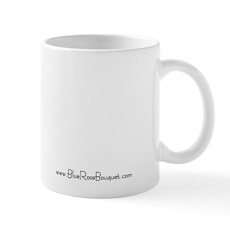 WRITE NOW! Mug