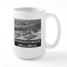 Rendezvous Ballroom Mug