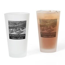 Rendezvous Ballroom Pint Glass