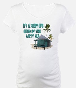 Sweet Life By The Sea Shirt