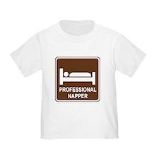 Professional Napper T