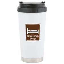 Professional Napper Travel Mug