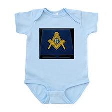 Blue Lodge Infant Creeper