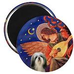 Angel3 - Shih Tzu #3 Magnet