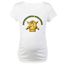 SOF - Psychological Operations Shirt