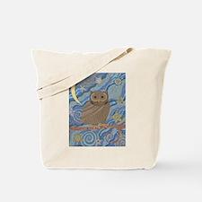 Night King Tote Bag