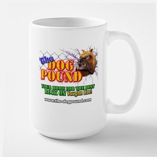 Dog Pound Shirt Mugs