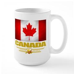 Canadian Pride Mug