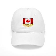 Canadian Pride Baseball Cap