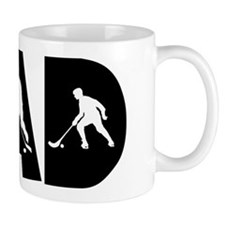 Hockey Dad Mug